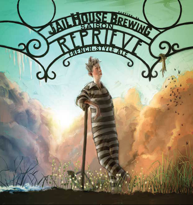 jailhouse brewing is giving you a reprieve beer street