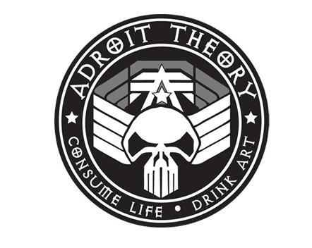 Adroit Theory Brewing Logo