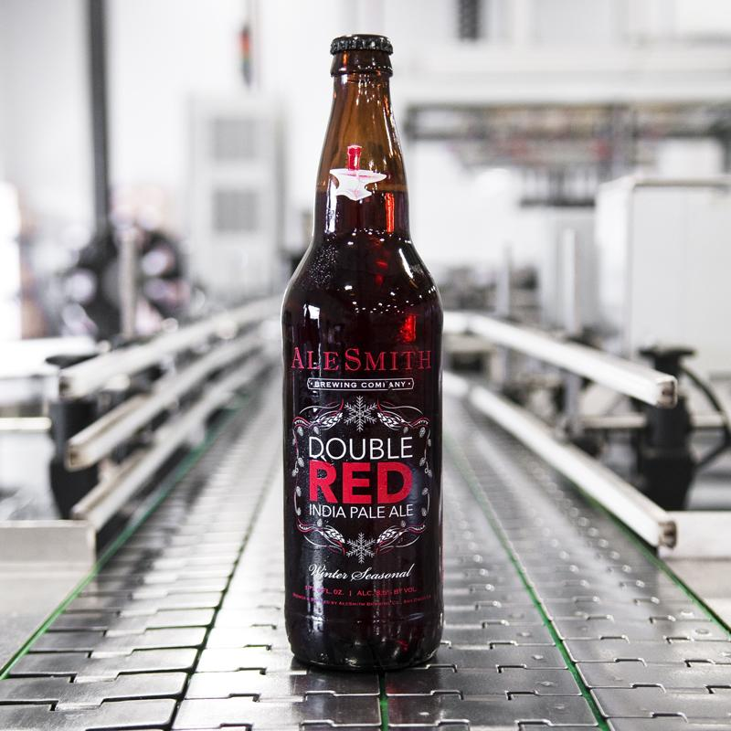 Alesmith Double Red