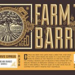 Almanac Farm to Barrel Citrus