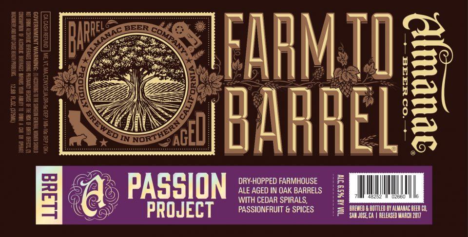 Almanac Passion Project