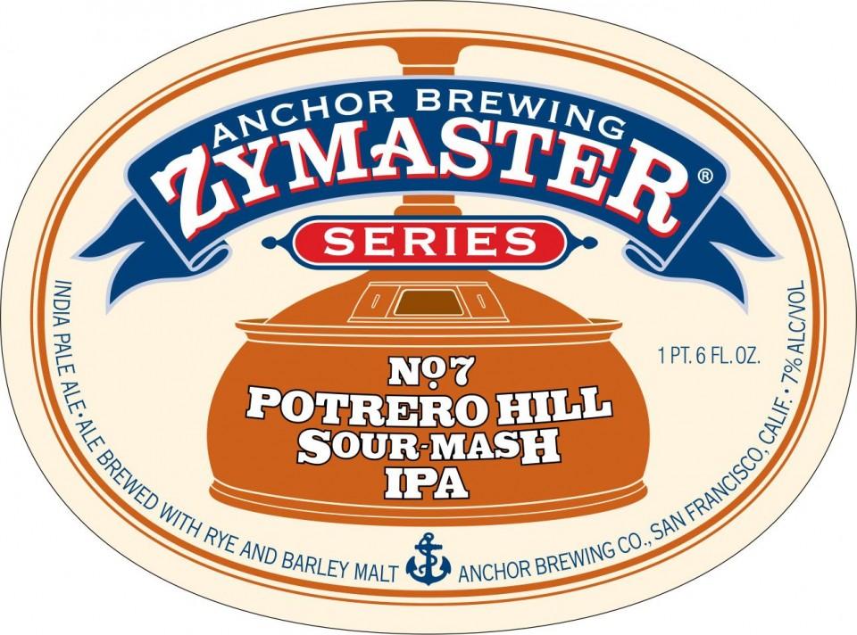 Anchor Potrero Hill Soup Mash IPA