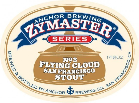 Anchor Zymaster Flying Cloud San Francisco Stout