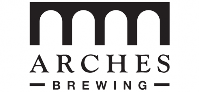 Arches Brewing Logo