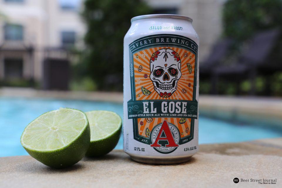 Avery El Gose can