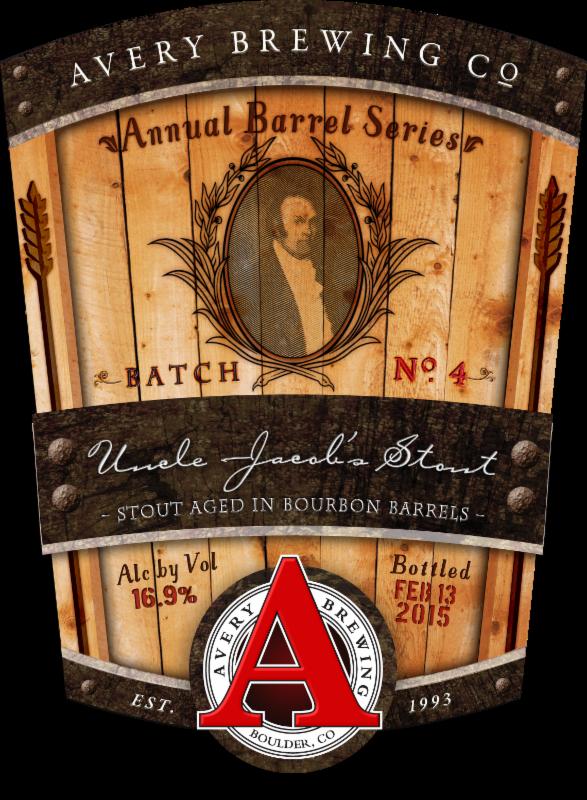 Avery Uncle Jacob's Stout