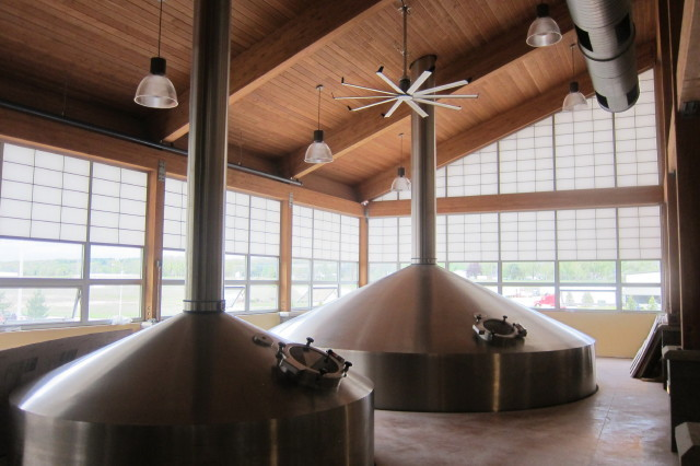 Bell's Brewhouse