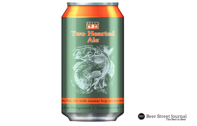 Bells Two Hearted 12oz Cans