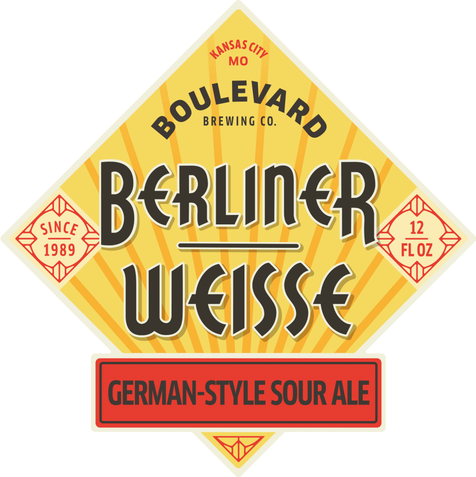 Boulevard Berliner Weisse