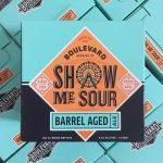 Boulevard Show Me Sour