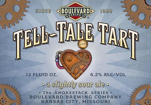 Boulevard Tell-Tale Tart