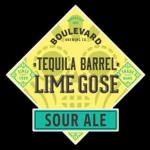 Boulevard Tequila Barrel Lime Gose