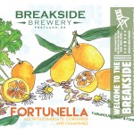 Breakside Fortunella