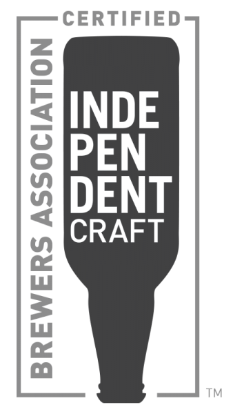Brewers Association Independent Craft Beer Seal