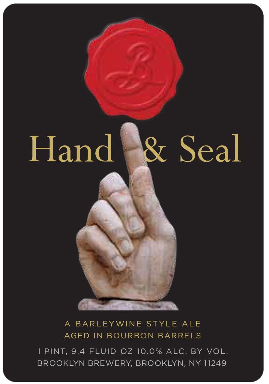 Brooklyn Hand & Seal
