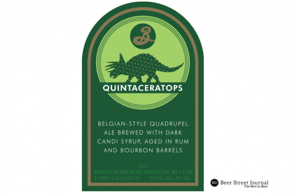 Brooklyn Quintaceratops Full