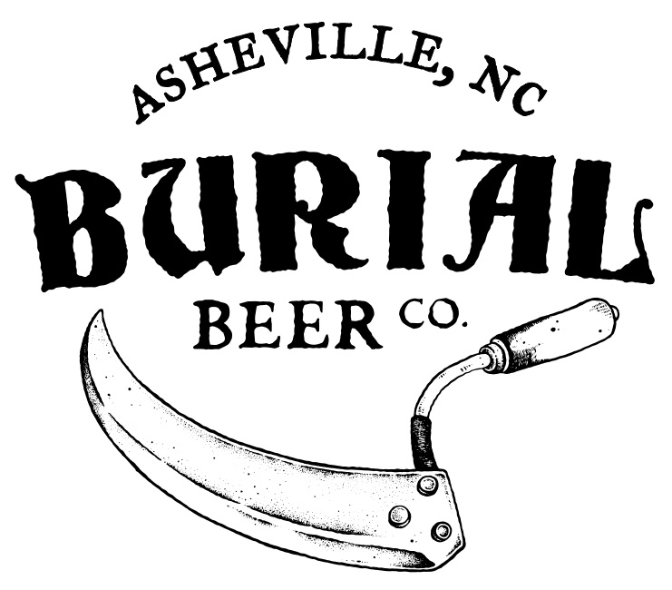 Burial Beer Logo