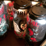 Burial Bolo Coconut Brown Cans