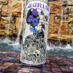 Burial Skillet Donut Stout Can