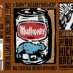 Burnt Hickory Mudhoney