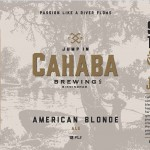 Cahaba American Blonde Ale
