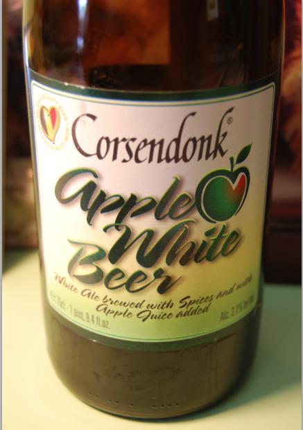 Afbeeldingsresultaten voor corsendonk apple white