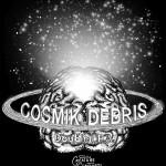 Creature Comforts Cosmik Debris