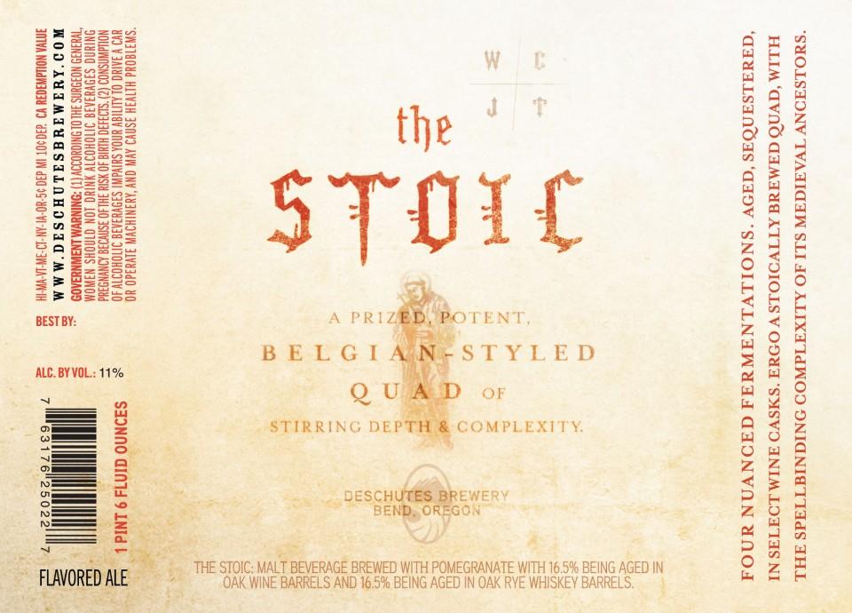 Deschutes The Stoic