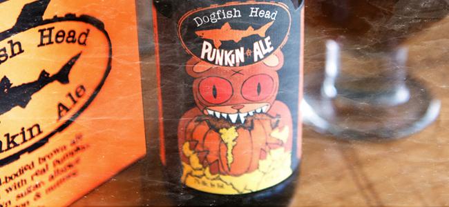 Dogfish Punkin 2014