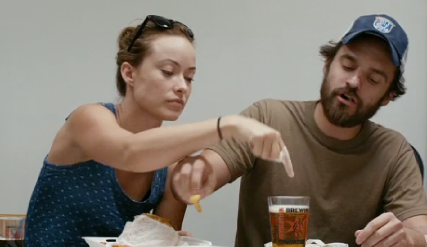 Drinking Buddies Trailer Depicts Revolution Brewing ...
