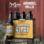 DuClaw Farmhouse Gypsy
