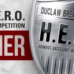 DuClaw HERO 2015