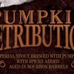 Duclaw Pumpkin Retribution 2014