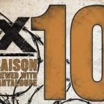Duclaw X 10