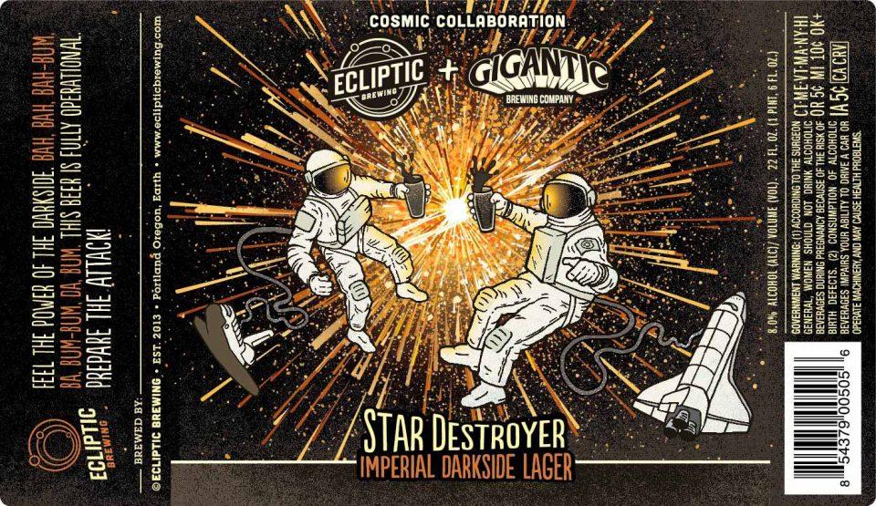 Ecliptic Gigantic Star Destroyer