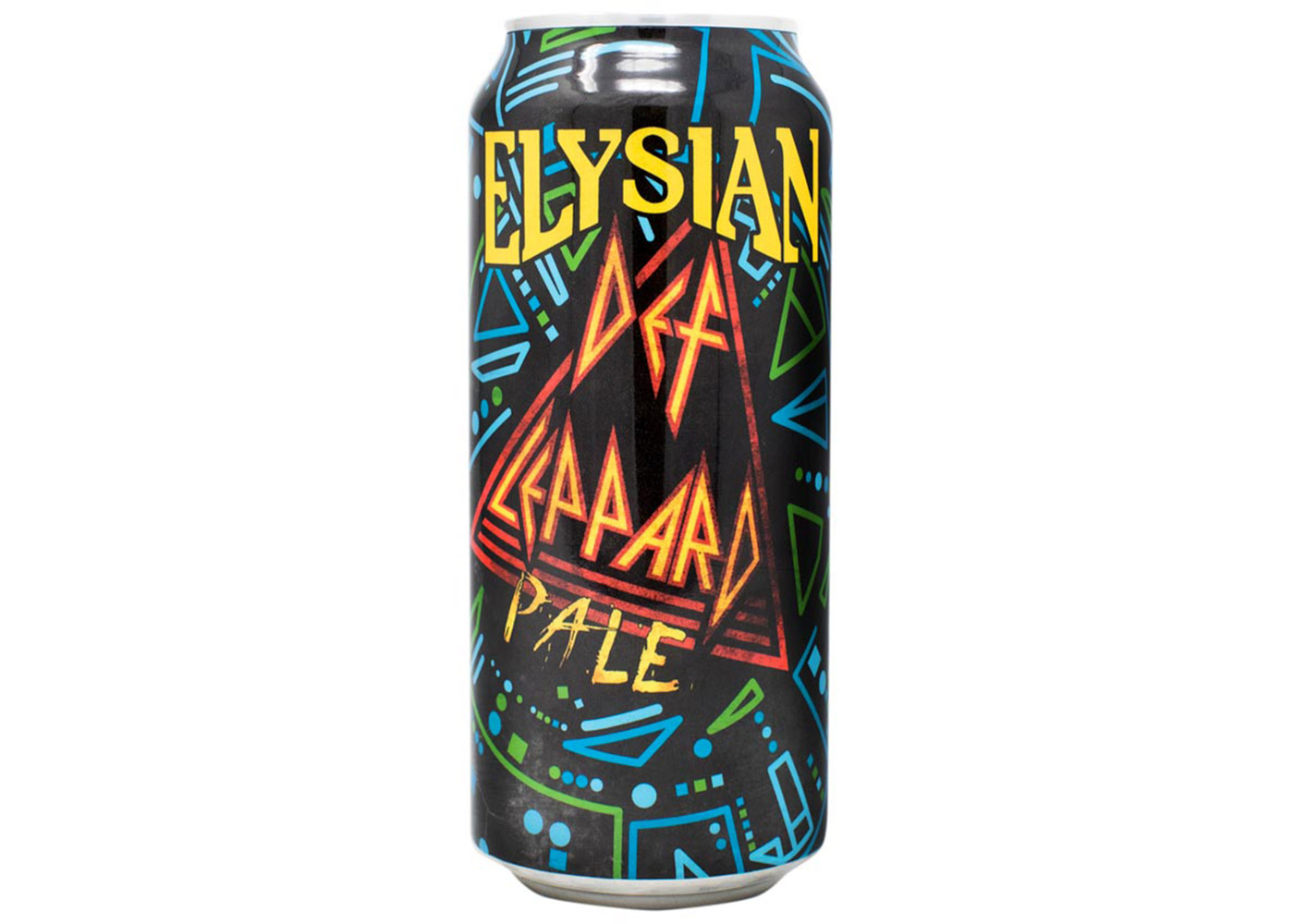 Elysian teams up with epic rock band Def Leppard - Beer ...
