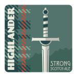 Eventide Highlander