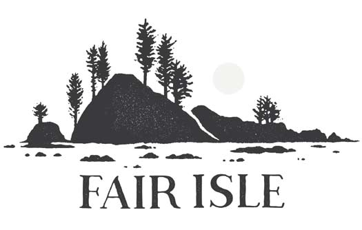 Fair Isle Brewing Logo