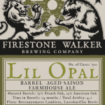 Firestone Walker Lil Opal