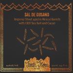Fonta Flora Sal De Gusano
