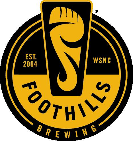 Foothills Brewing Logo