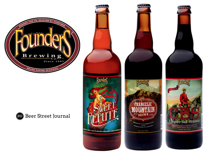 Founders Backstage Review