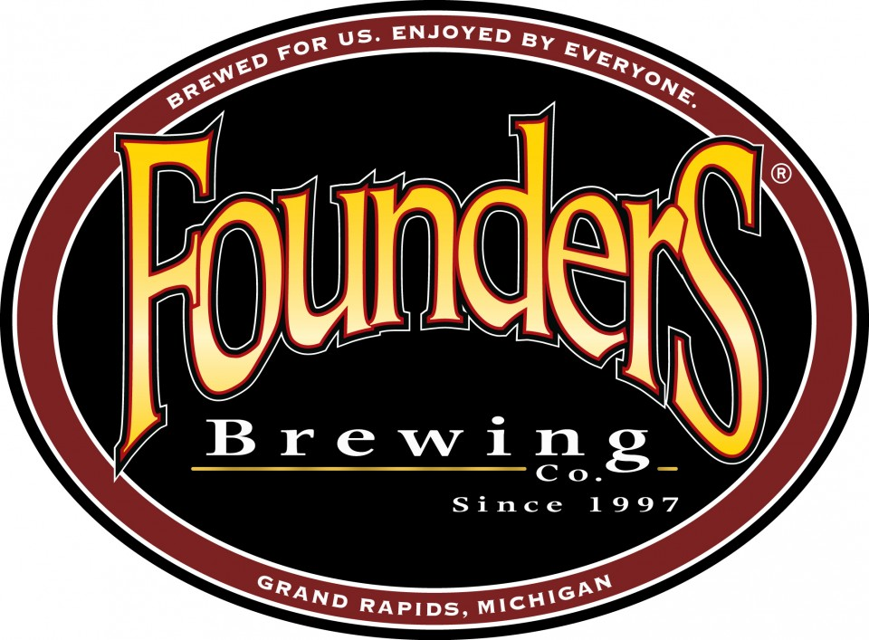 Founders Brewing Logo