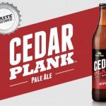 Green Flash Cedar Plank