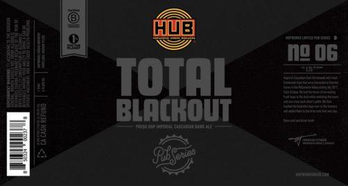HUB Total Blackout