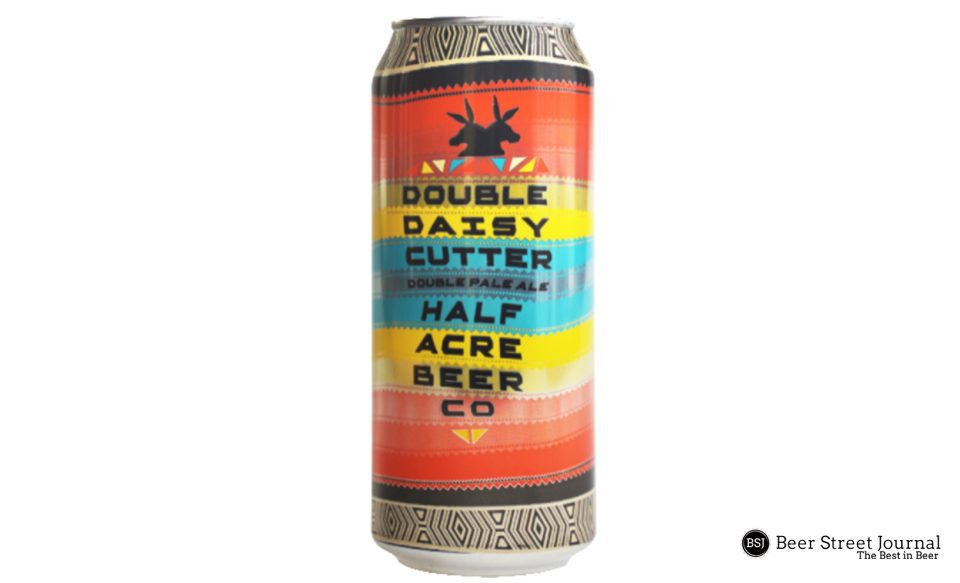 Half Acre Double Daisy Cutter cans