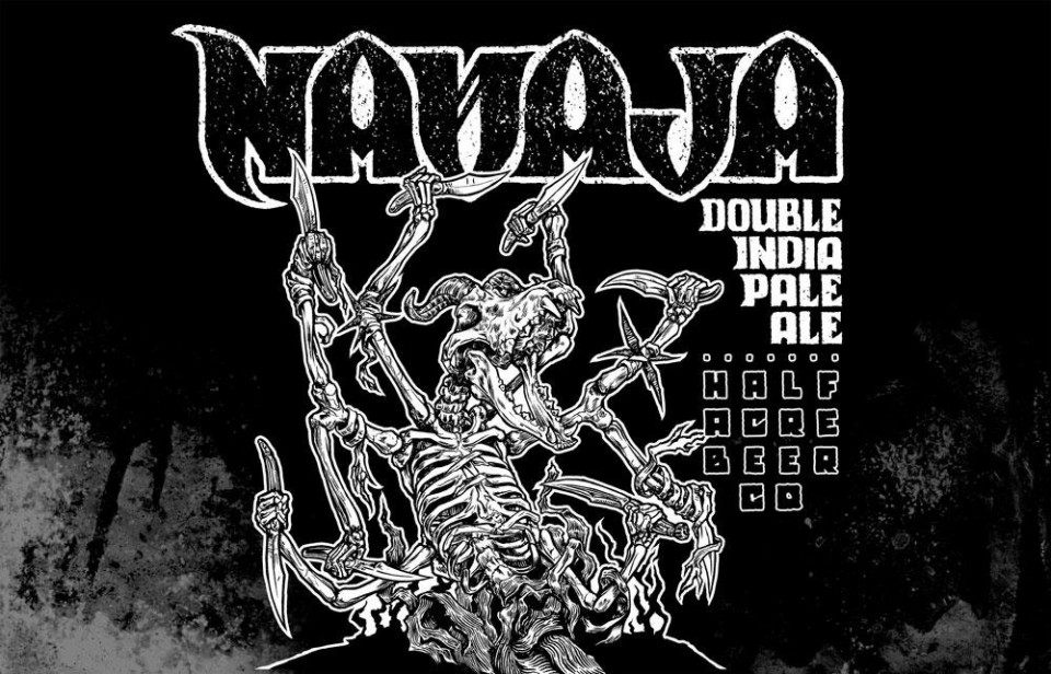 Half Acre Navaja