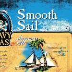 Heavy Seas Smooth Sail Cans