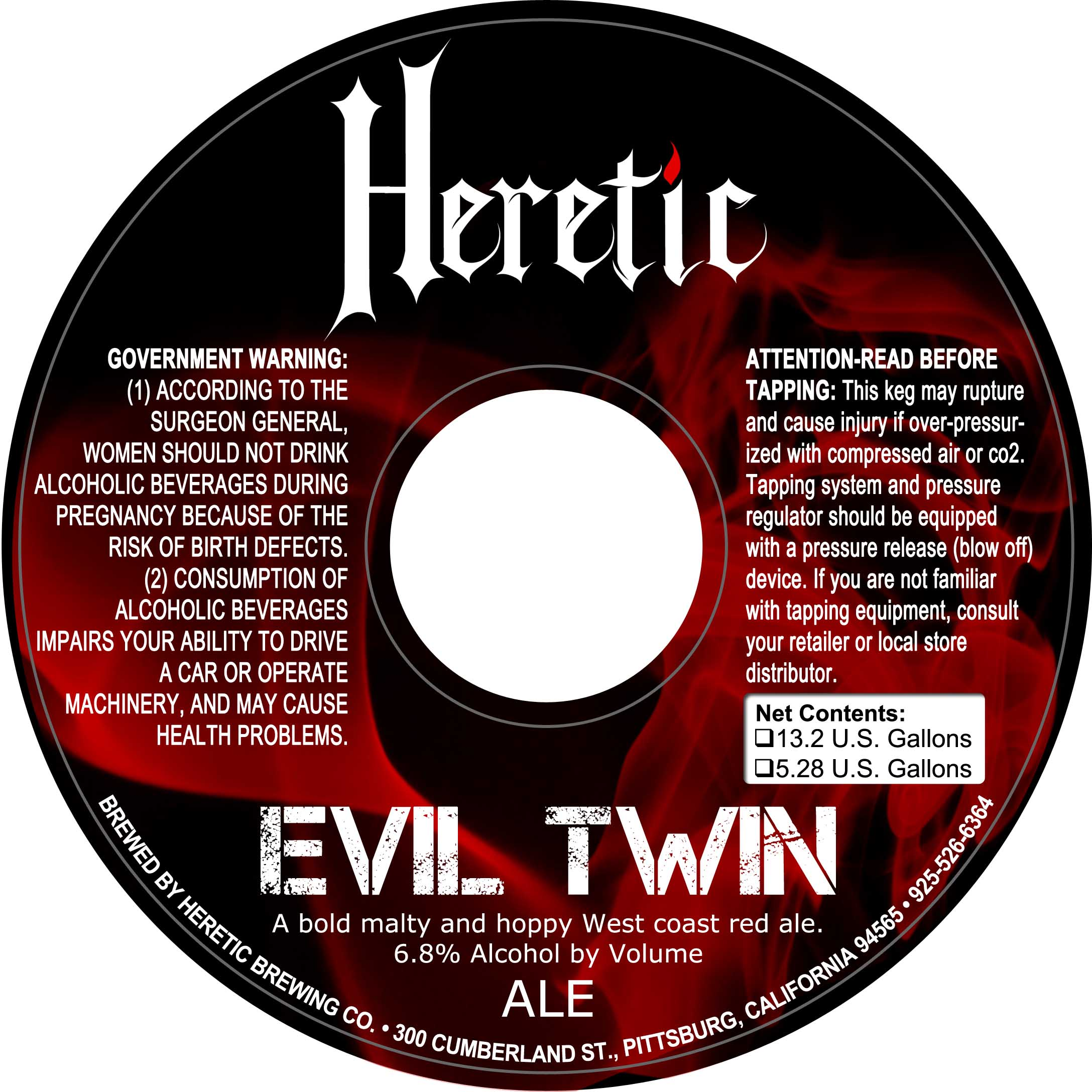 Sweetwater purchases pyramid brewing equipment plans to build second - Heretic Evil Twin Beer Radar