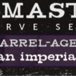 Hi Wire Ringmasters Barrel Aged Russian Imperial Stout